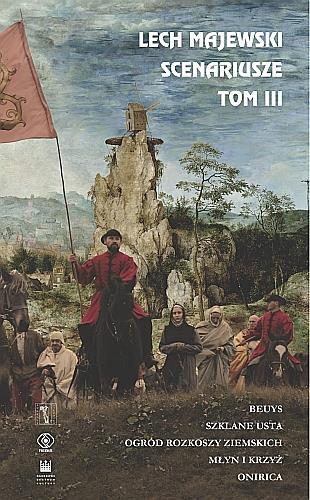 SCENARIUSZE, TOM 3