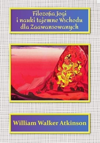 Filozofia Jogi i nauki tajemne Wsch. dla zaawans.