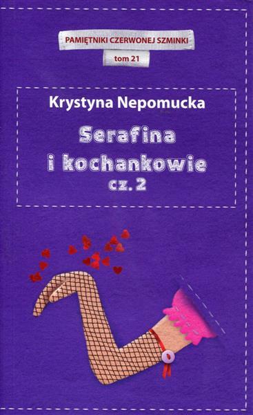 SERAFINA I KOCHANKOWIE CZ.2