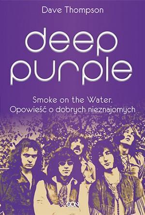 Deep Purple. Smoke on the Water broszura