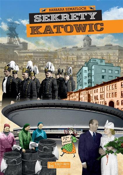 Sekrety Katowic