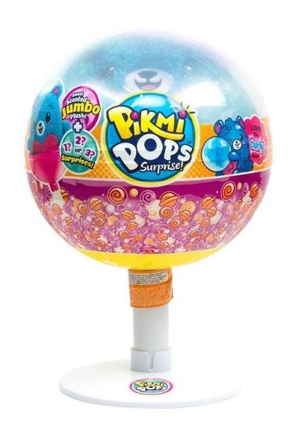 Pikmi Pops S3 Pachnący pluszak Jumbo miś