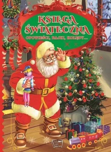 Księga Świąteczna OUTLET