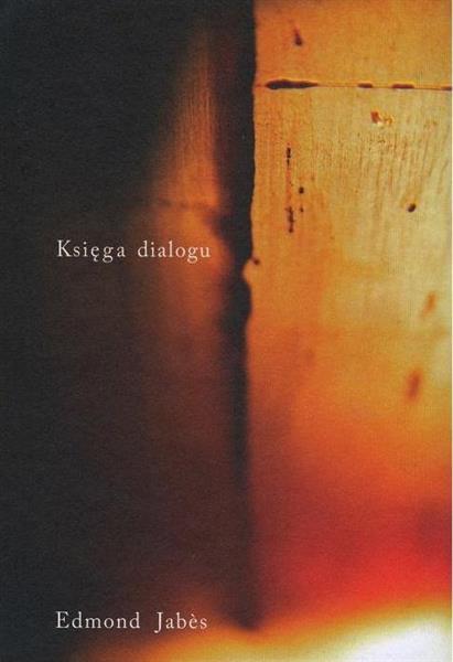 Księga dialogu