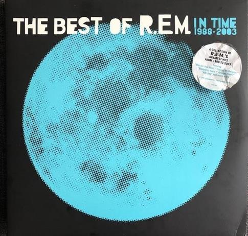 Płyta winylowa R.E.M. In Time: The Best Of R.E.M. -50407