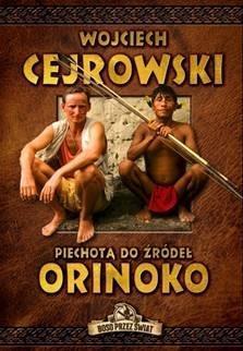 Piechotą do źródeł Orinoko-347107