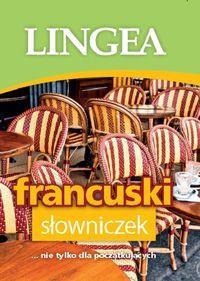 FRANCUSKI SŁOWNICZEK outlet-16826