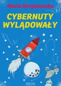 CYBERNUTY WYLADOWALY Outlet-17531