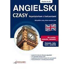 Angielski czasy A1 a2 OUTLET-11900