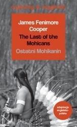 Czytamy w oryginale - Ostatni Mohikanin-317582