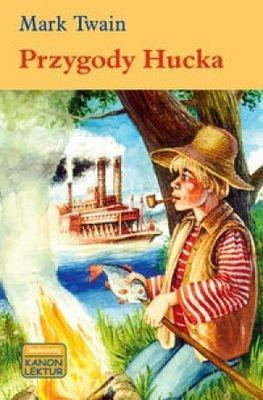Przygody Hucka OUTLET-11348