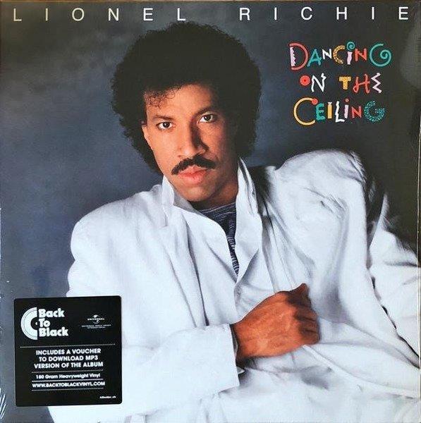 Płyta winylowe LIONEL RICHIE Dancing On The Ceilin-48563