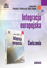 INTEGRACJA EUROPEJSKA ĆWICZENIA BR outlet-13502