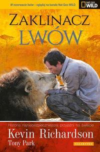 Zaklinacz lwów OUTLET