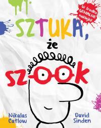 SZTUKA ŻE SZOOK outlet