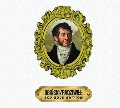 Ogiński/Radziwiłł (2CD) Gold Edition