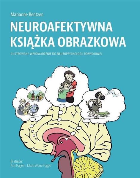 Neuroafektywna książka rozwojowa