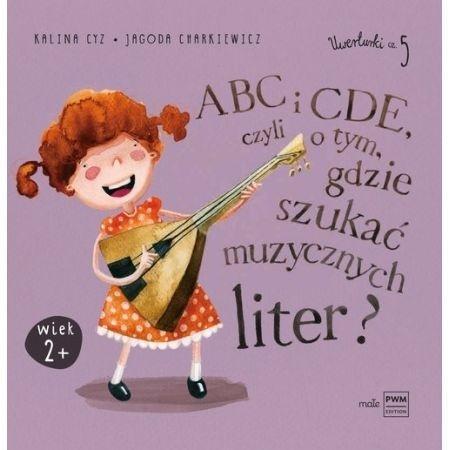 ABC i CDE, czyli o tym, gdzie szukać muzycznych...