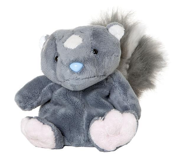 Miś BLUE NOSE - Skunks