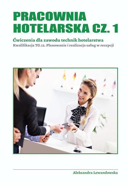 Pracownia hotelarska cz. 1