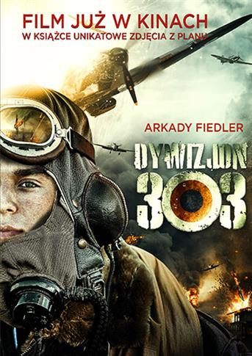 Dywizjon 303, wersja filmowa