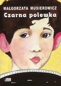 CZARNA POLEWKA WYD. 2017 outlet