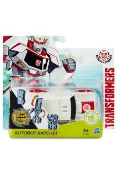 Transformers RID One Step Changers Autobot Ratchet