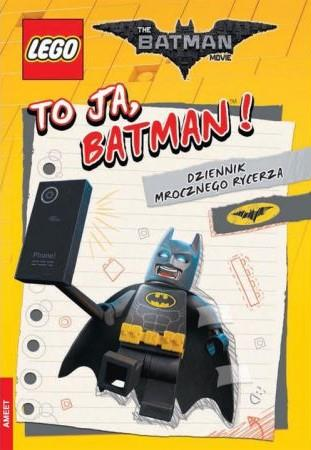 LEGO (R) Batman Movie. To ja, Batman!