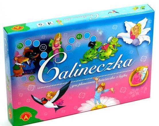 Calineczka ALEX