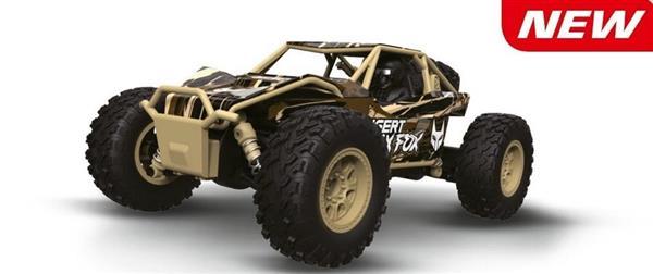 Carrera RC Desert Buggy 2,4GHz
