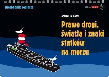 Prawo drogi, światła i znaki statków na morzu