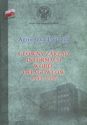 Główny Zarząd Informacji wobec oflagowców 1949-195