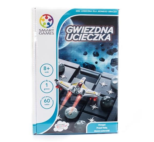 Smart Games - Gwiezdna Ucieczka (Edycja Polska)