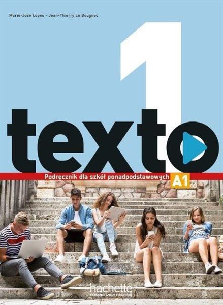 Texto 1 podręcznik PL HACHETTE