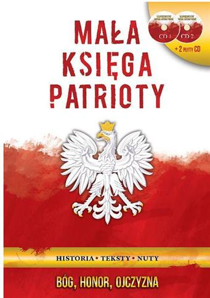 Mała księga patrioty OUTLET