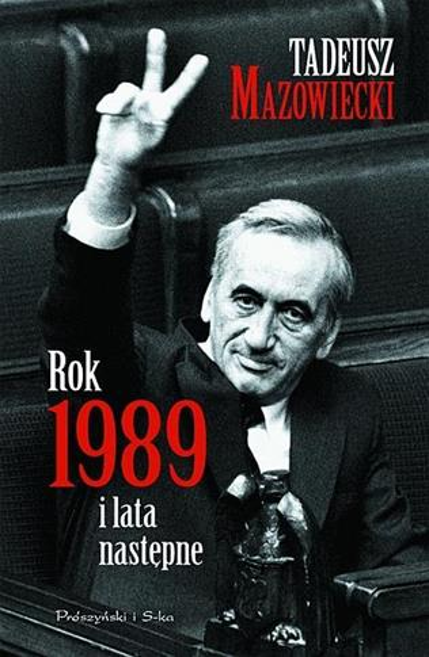 Rok 1989 i lata następne