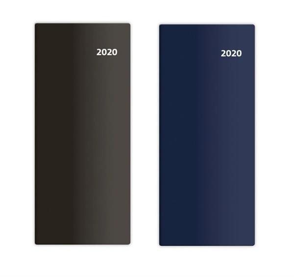 Kalendarz 2020 Kieszonkowy Miesięczny Torino