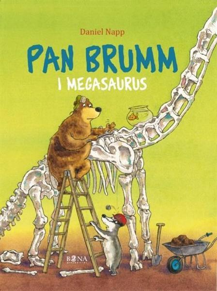 Pan Brumm i Megasaurus