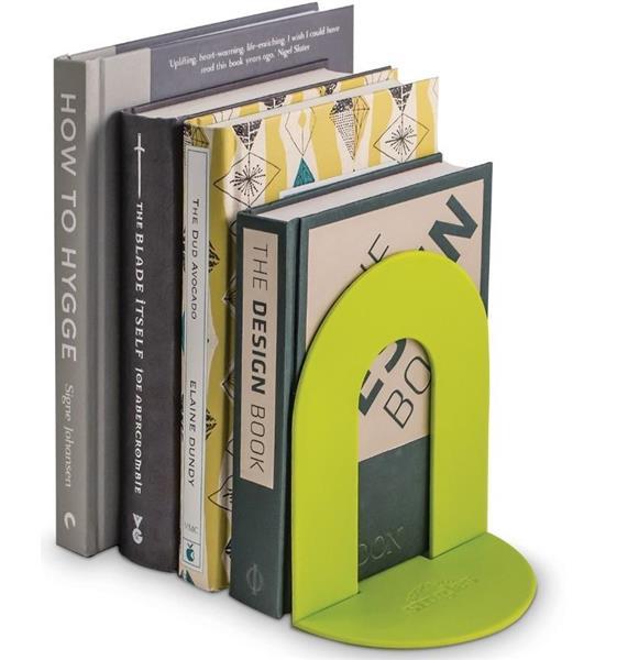 Book End Podpórka pod książki zielona