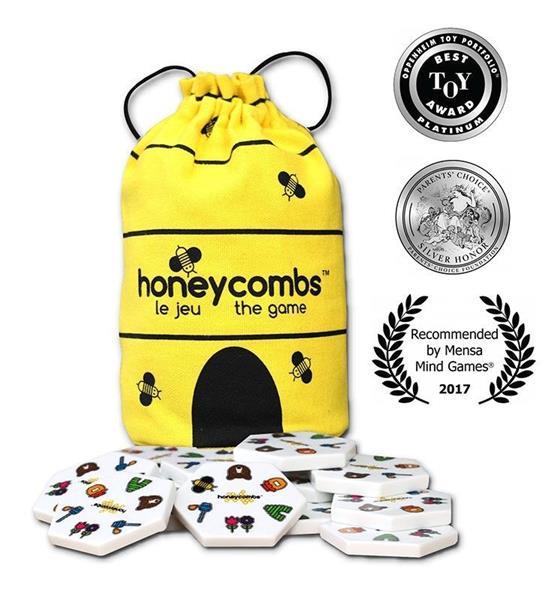 Honeycombs PIATNIK