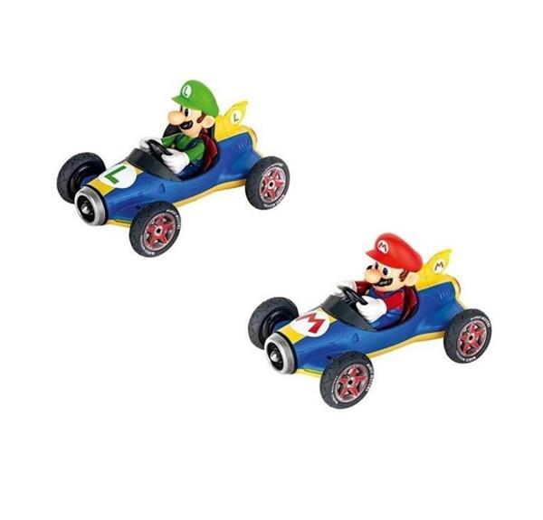 Carrera Pull&Speed Nintendo Mario Kart 8 mix wz