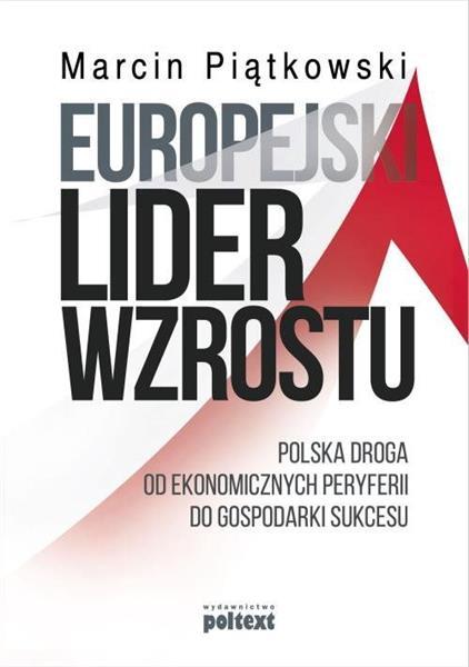 Europejski lider wzrostu.