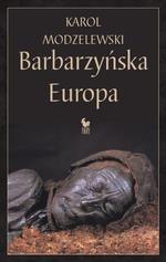 Barbarzyńska Europa OUTLET