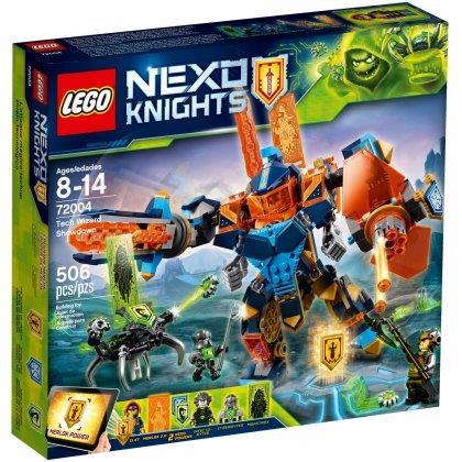 LEGO NEXO KNIGHTS 72004