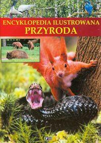 Encyklopedia ilustrowana przyroda outlet
