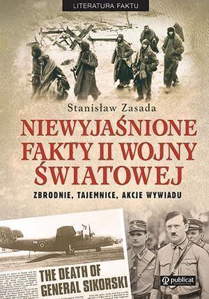 Niewyjaśnione fakty II wojny światowej