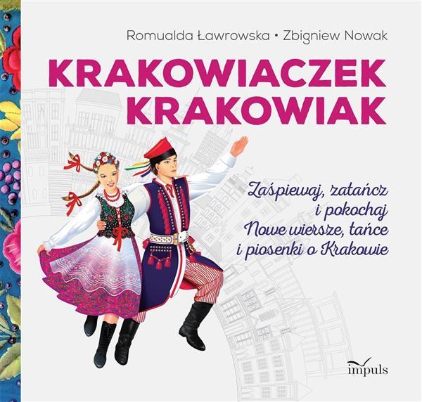 Bajki i wiersze. Krakowiaczek Krakowiak