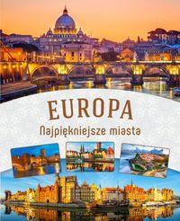 Najpiękniejsze Miasta Europy/29,95 outlet