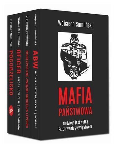 Mafia Państwowa. Pakiet