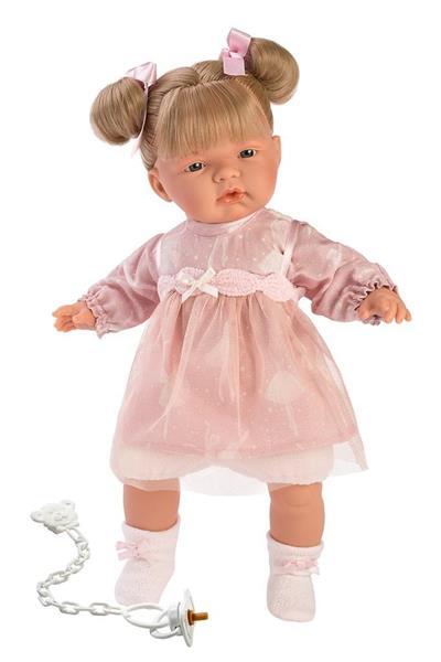 Lalka 38336 Joelle płacząca baletnica 38cm